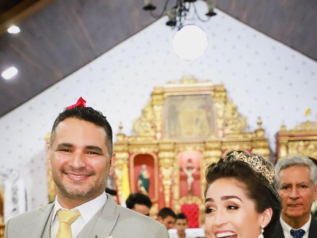 El matrimonio de Javier y Erika en Ibagué, Tolima 40