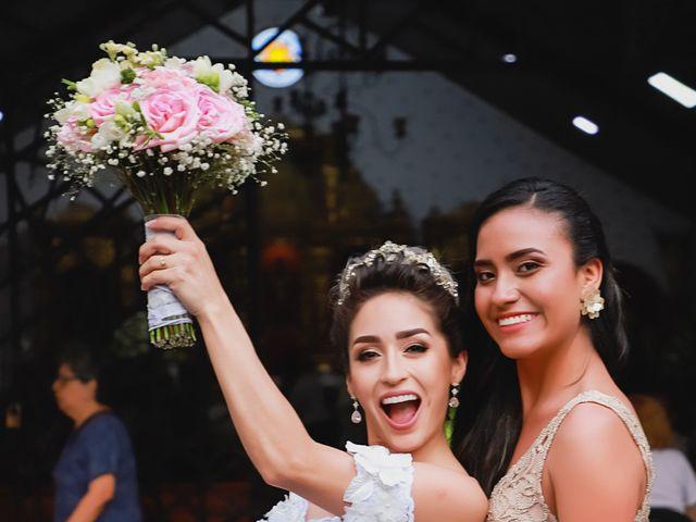 El matrimonio de Javier y Erika en Ibagué, Tolima 41