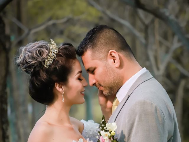 El matrimonio de Javier y Erika en Ibagué, Tolima 45