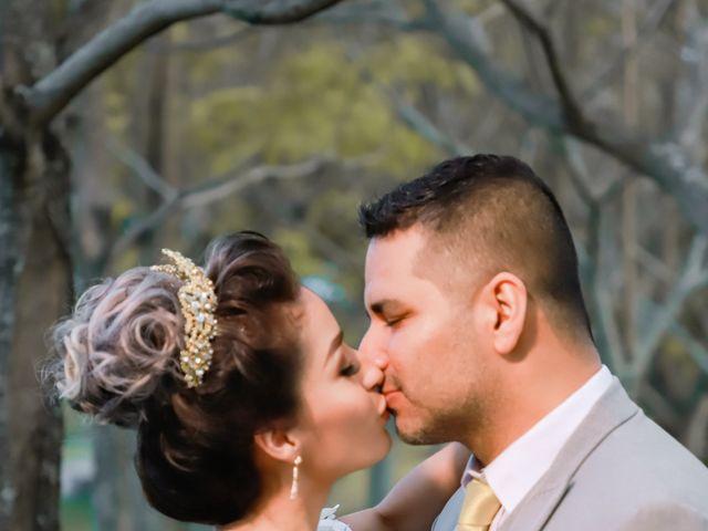 El matrimonio de Javier y Erika en Ibagué, Tolima 46