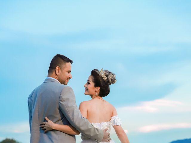 El matrimonio de Javier y Erika en Ibagué, Tolima 47