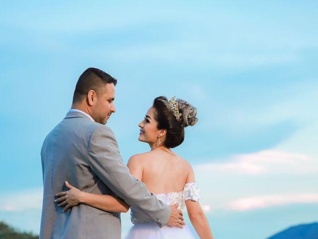 El matrimonio de Javier y Erika en Ibagué, Tolima 48