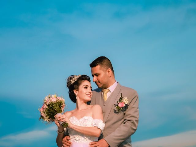 El matrimonio de Javier y Erika en Ibagué, Tolima 50