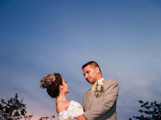 El matrimonio de Javier y Erika en Ibagué, Tolima 51