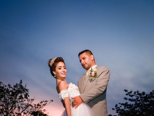 El matrimonio de Javier y Erika en Ibagué, Tolima 52