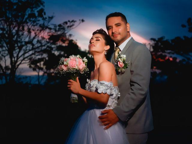 El matrimonio de Javier y Erika en Ibagué, Tolima 53