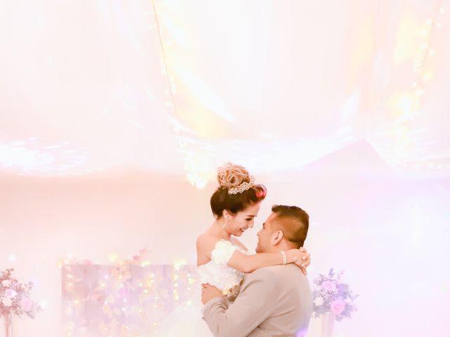 El matrimonio de Javier y Erika en Ibagué, Tolima 58