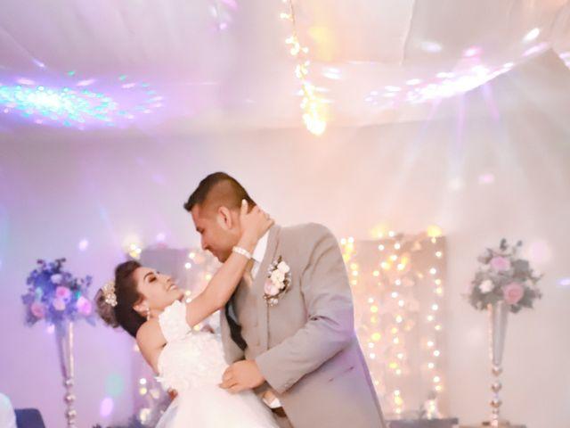 El matrimonio de Javier y Erika en Ibagué, Tolima 59