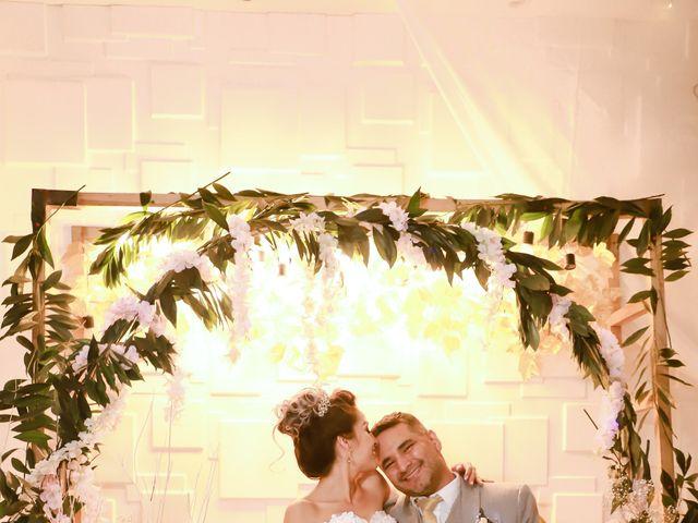 El matrimonio de Javier y Erika en Ibagué, Tolima 61