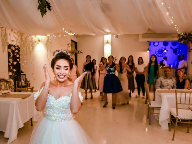 El matrimonio de Javier y Erika en Ibagué, Tolima 63