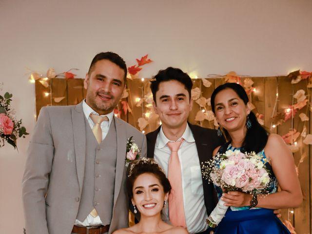 El matrimonio de Javier y Erika en Ibagué, Tolima 65