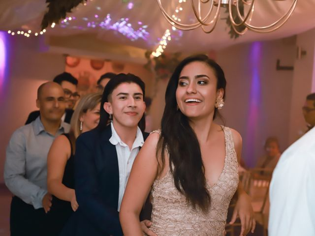 El matrimonio de Javier y Erika en Ibagué, Tolima 67