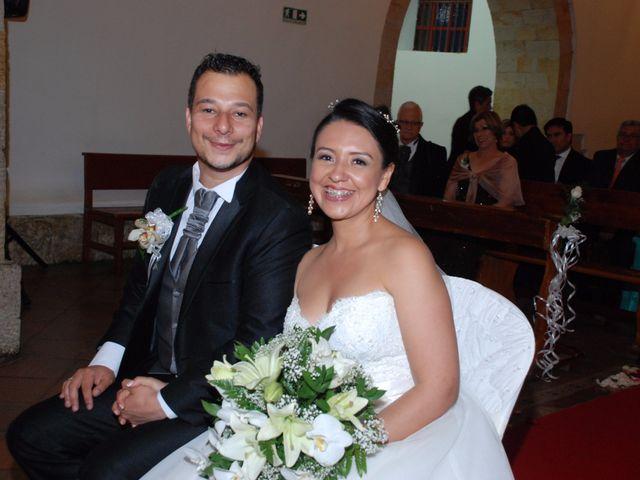 El matrimonio de Michael y Alejandra en Cota, Cundinamarca 2