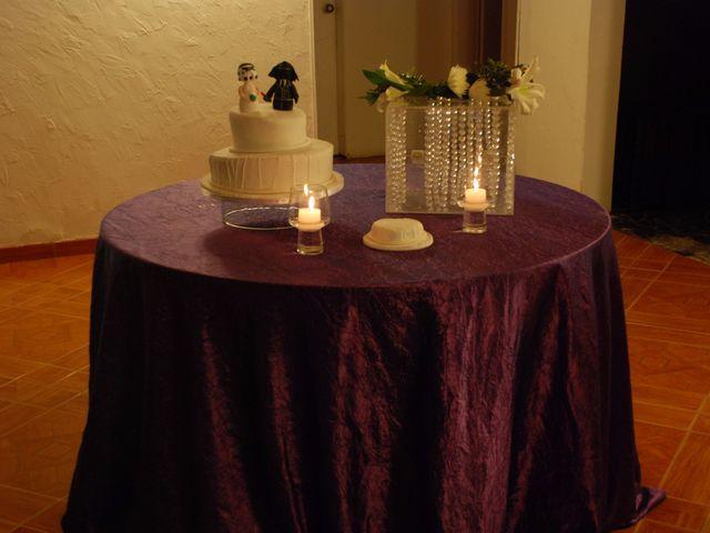 El matrimonio de Michael y Alejandra en Cota, Cundinamarca 5