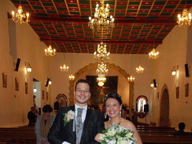 El matrimonio de Michael y Alejandra en Cota, Cundinamarca 6