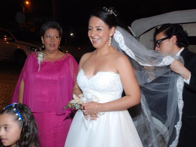 El matrimonio de Michael y Alejandra en Cota, Cundinamarca 7