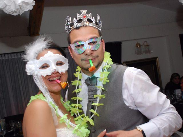 El matrimonio de Michael y Alejandra en Cota, Cundinamarca 11