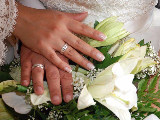 El matrimonio de Michael y Alejandra en Cota, Cundinamarca 12