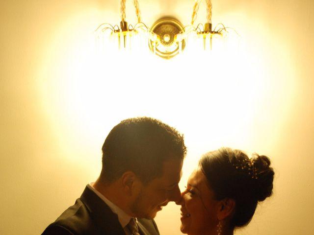 El matrimonio de Michael y Alejandra en Cota, Cundinamarca 13