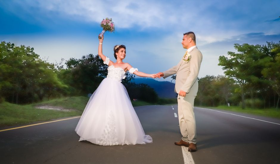 El matrimonio de Javier y Erika en Ibagué, Tolima