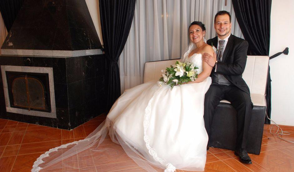 El matrimonio de Michael y Alejandra en Cota, Cundinamarca