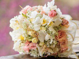 El matrimonio de Ana María y Alvaro 3