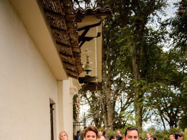 El matrimonio de Alvaro y Ana María en Popayán, Cauca 10