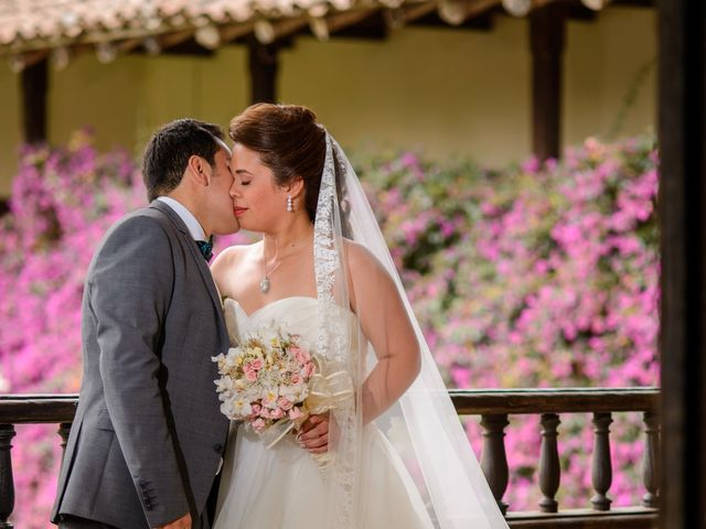 El matrimonio de Alvaro y Ana María en Popayán, Cauca 11