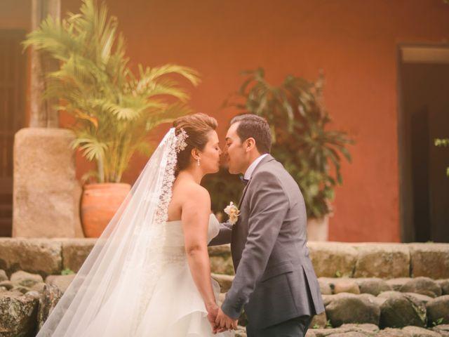 El matrimonio de Alvaro y Ana María en Popayán, Cauca 14