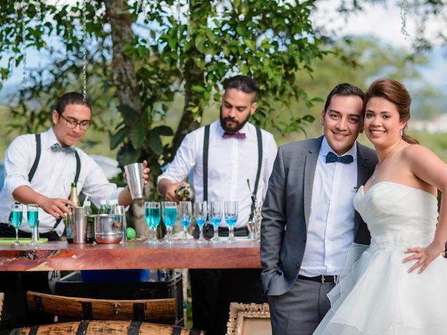 El matrimonio de Alvaro y Ana María en Popayán, Cauca 15