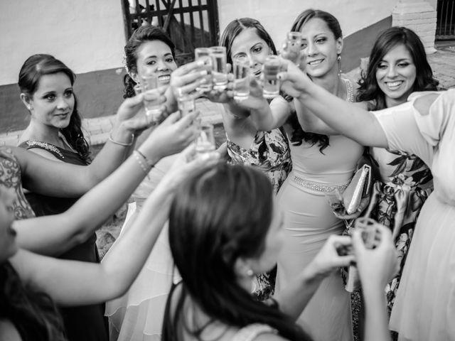 El matrimonio de Alvaro y Ana María en Popayán, Cauca 16