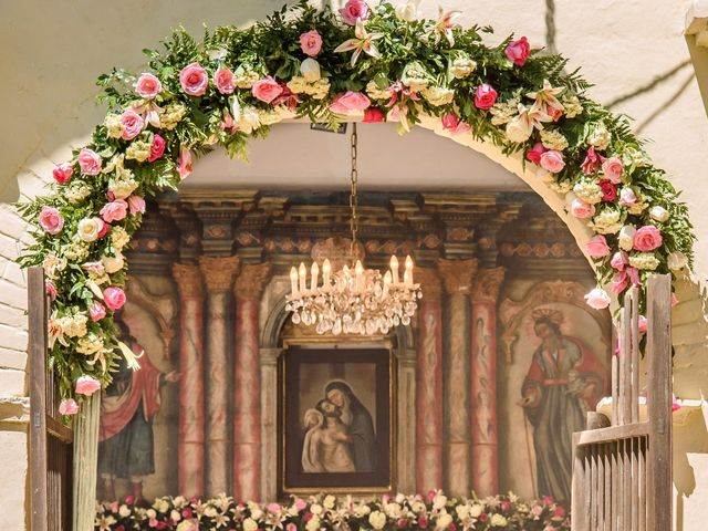 El matrimonio de Alvaro y Ana María en Popayán, Cauca 2