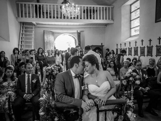 El matrimonio de Alvaro y Ana María en Popayán, Cauca 24