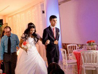 El matrimonio de Eli y Felipe 3