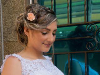 El matrimonio de Mónica y Satiago 2