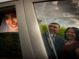 El matrimonio de Laura y Douglas 2