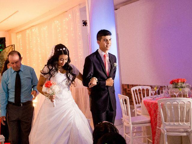 El matrimonio de Felipe y Eli en Barbosa, Antioquia 2