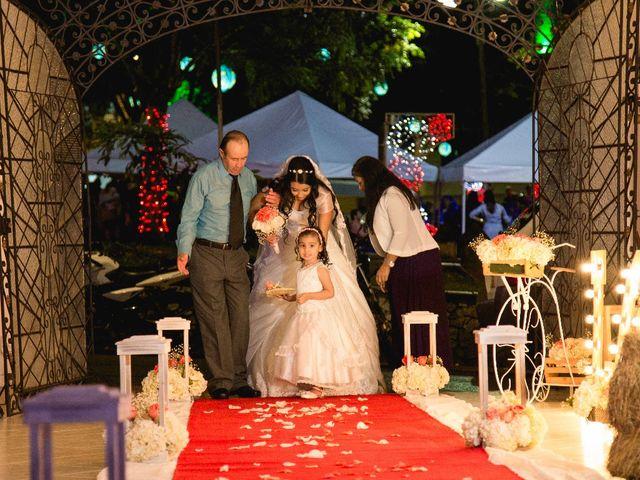 El matrimonio de Felipe y Eli en Barbosa, Antioquia 4