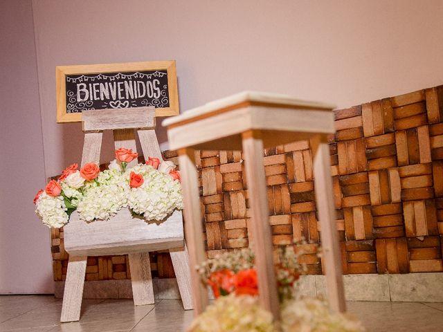 El matrimonio de Felipe y Eli en Barbosa, Antioquia 6