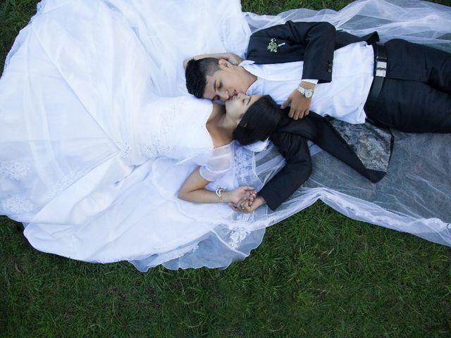 El matrimonio de Felipe y Eli en Barbosa, Antioquia 15