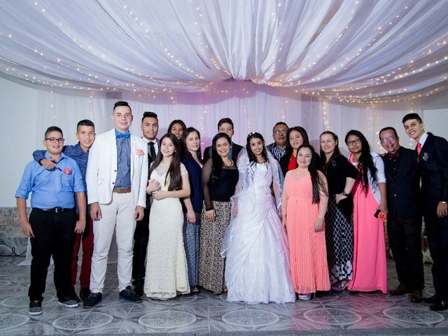El matrimonio de Felipe y Eli en Barbosa, Antioquia 18