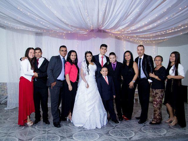 El matrimonio de Felipe y Eli en Barbosa, Antioquia 19
