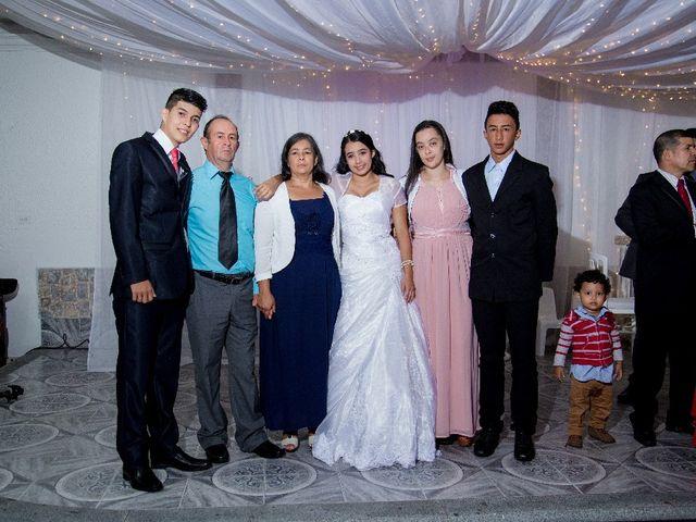 El matrimonio de Felipe y Eli en Barbosa, Antioquia 20