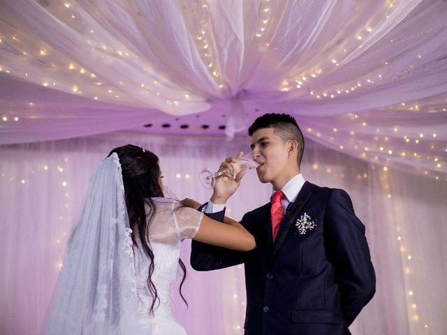 El matrimonio de Felipe y Eli en Barbosa, Antioquia 21