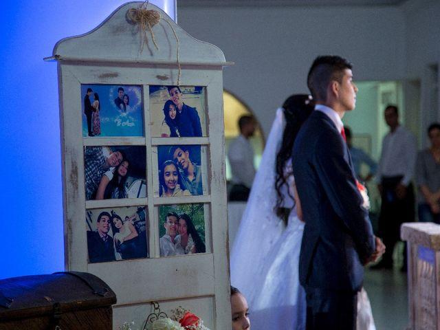 El matrimonio de Felipe y Eli en Barbosa, Antioquia 25