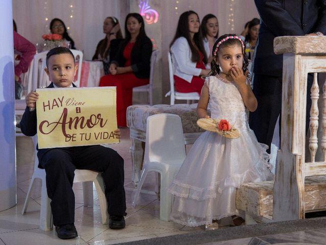 El matrimonio de Felipe y Eli en Barbosa, Antioquia 26