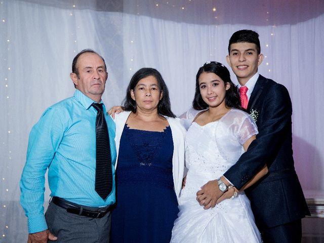 El matrimonio de Felipe y Eli en Barbosa, Antioquia 27