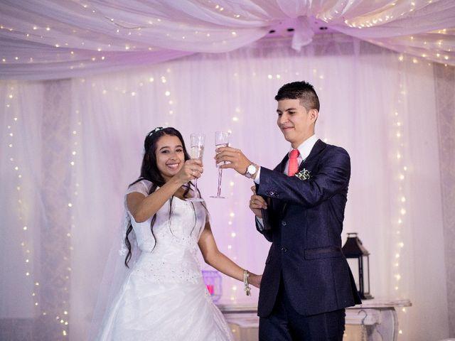 El matrimonio de Felipe y Eli en Barbosa, Antioquia 28