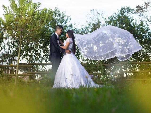 El matrimonio de Felipe y Eli en Barbosa, Antioquia 29