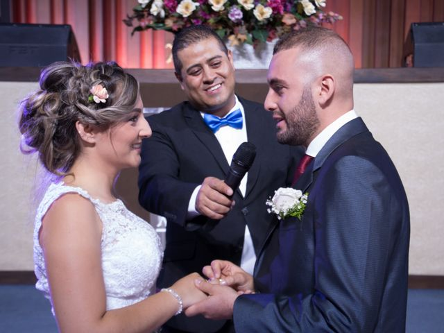 El matrimonio de Satiago y Mónica en Medellín, Antioquia 2